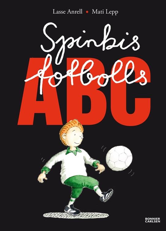 Anrell, Lepp: Spinkis fotbolls-ABC