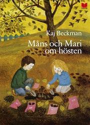 Beckman: Måns och Mari om hösten