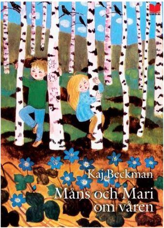 Beckman: Måns och Mari om våren