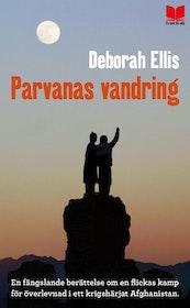 Ellis: Parvanas vandring