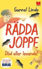 Linde: Rädda Joppe: död eller levande!