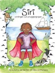 De Verdier & Smitterberg: Siri Rymlingen och smugglargropen