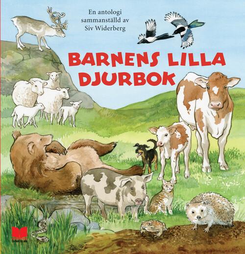 Widerberg: Barnens lilla djurbok