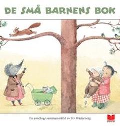 Widerberg: De små barnens bok