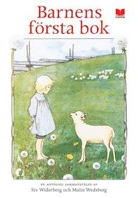 Widerberg: Barnens första bok