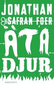 Safran Foer: Äta djur