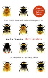 Goulson: Galen i humlor