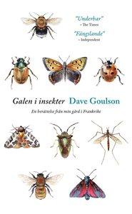 Goulson: Galen i insekter