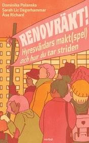 Polanska, Degerhammar, Richard: Renovräkt