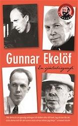 Ekelöf: En självbiografi