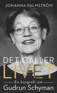 Palmström: Det gäller livet