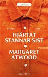 Atwood: Hjärtat stannar sist