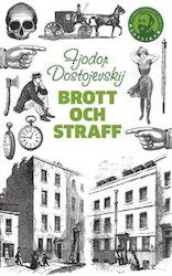 Dostojevskij: Brott och straff