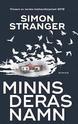 Stranger: Minns deras namn