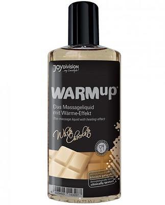 WarmUp White Chocalate 150ml