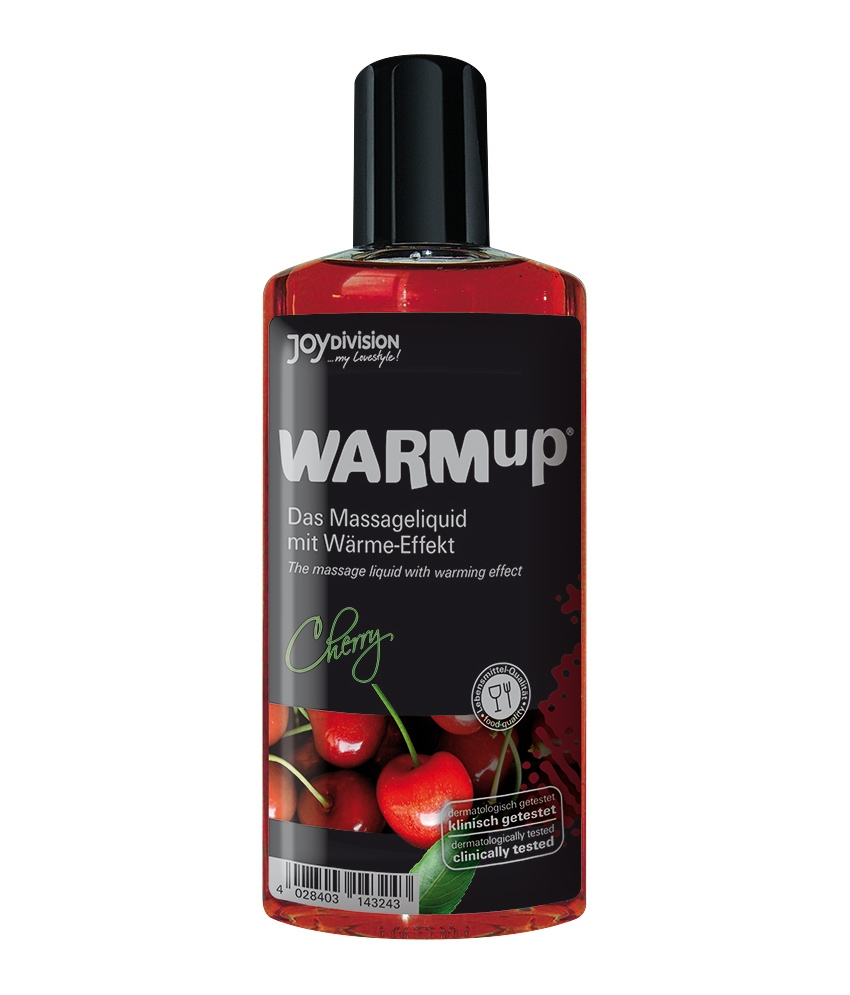 WarmUp Cherry 150ml