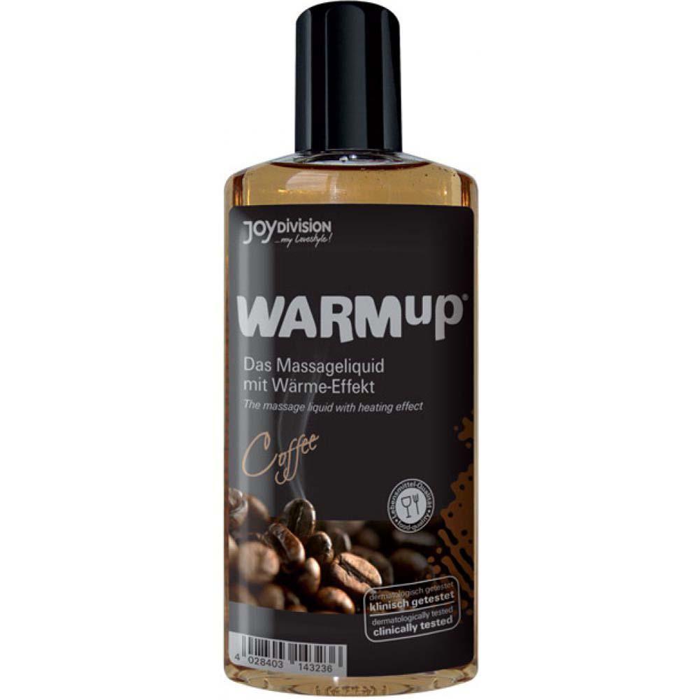 WarmUp Coffee 150ml