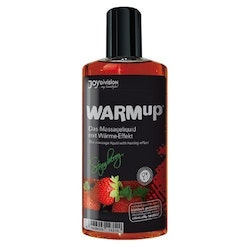 WarmUp Strawberry 150ml