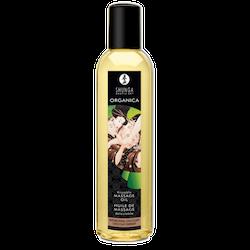 Shunga - Massage Oil  Chocolate
