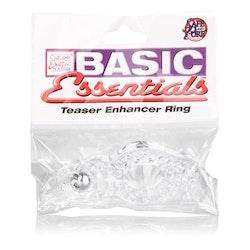 Basic Essentials® Teaser Enhancer Ring