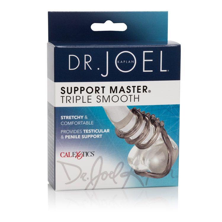 Dr. Joel Kaplan® Support Master® Triple Smooth™