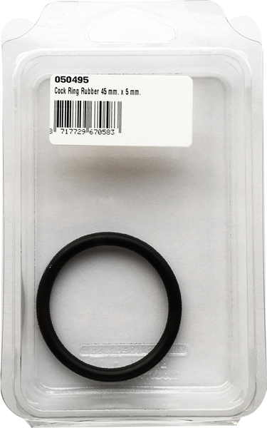 Rubber Cock-Ring