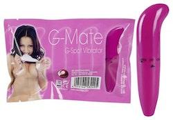 G Mate G-Spot Vibrator