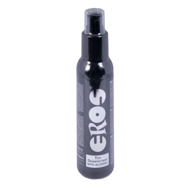 Eros Toy Spray med Alcohol 100 ml