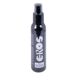 Eros Toy Spray med Alcohol 100 ml
