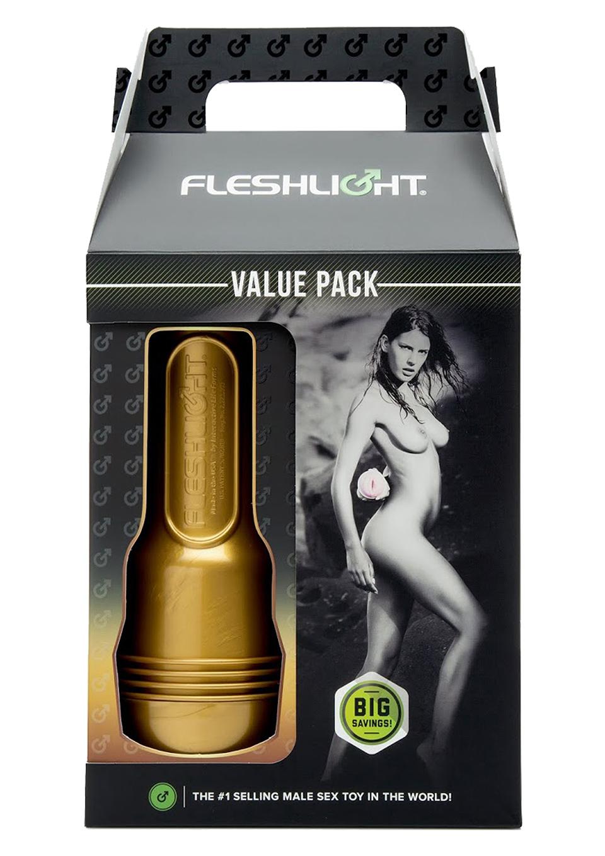 Fleshlight - STU Value Pack