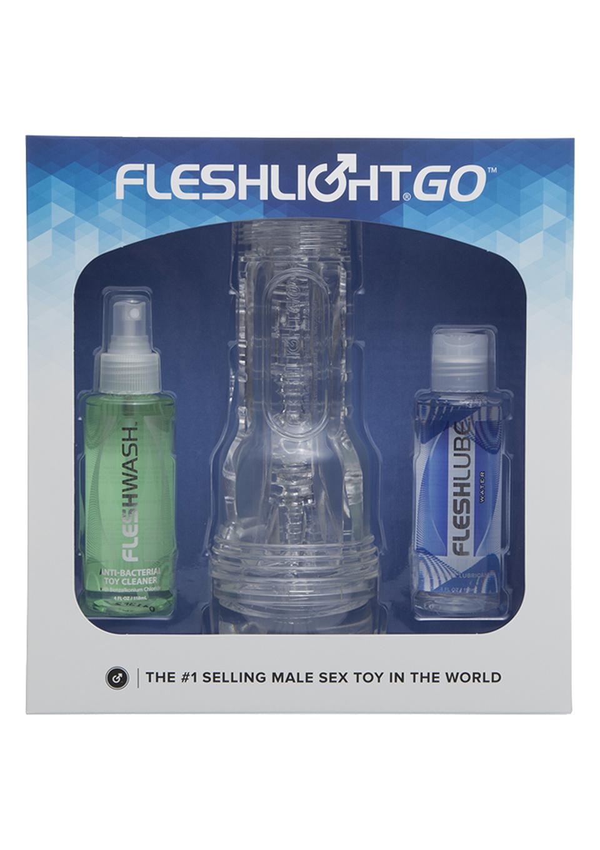 Fleshlight Go - Torque Value Pack