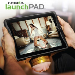 Fleshlight - Launchpad (iPad)