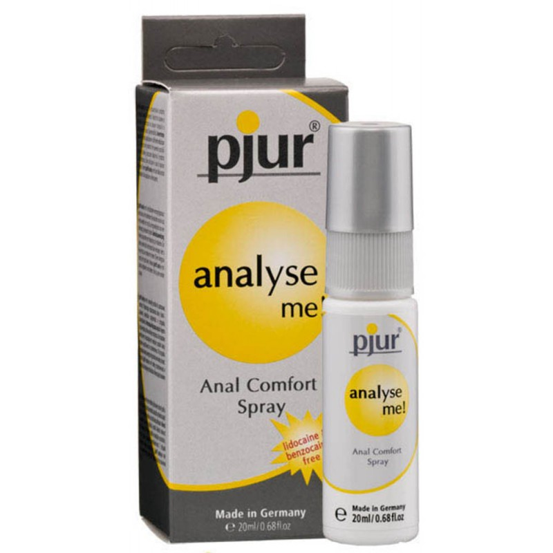 Pjur Analyse Me Spray 20 ml