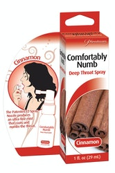 Comfortably Numb Deep Throat Spray - Kanel