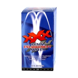XXX PENIS ENLARGEMENT 30TABS