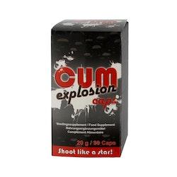 Cum Explosion - 30 caps