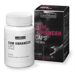 COOLMANN - CUM ENHANCER