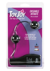 Toy Joy Ensemble Intimite