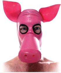 Lil' Piggy Hood