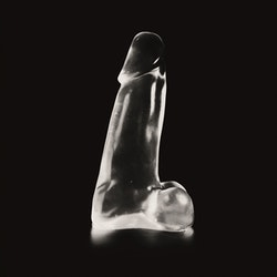 Dark Crystal Joost Dildo Clear