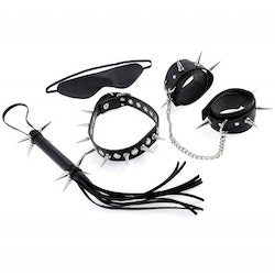 Rock Hard Bondage Kit