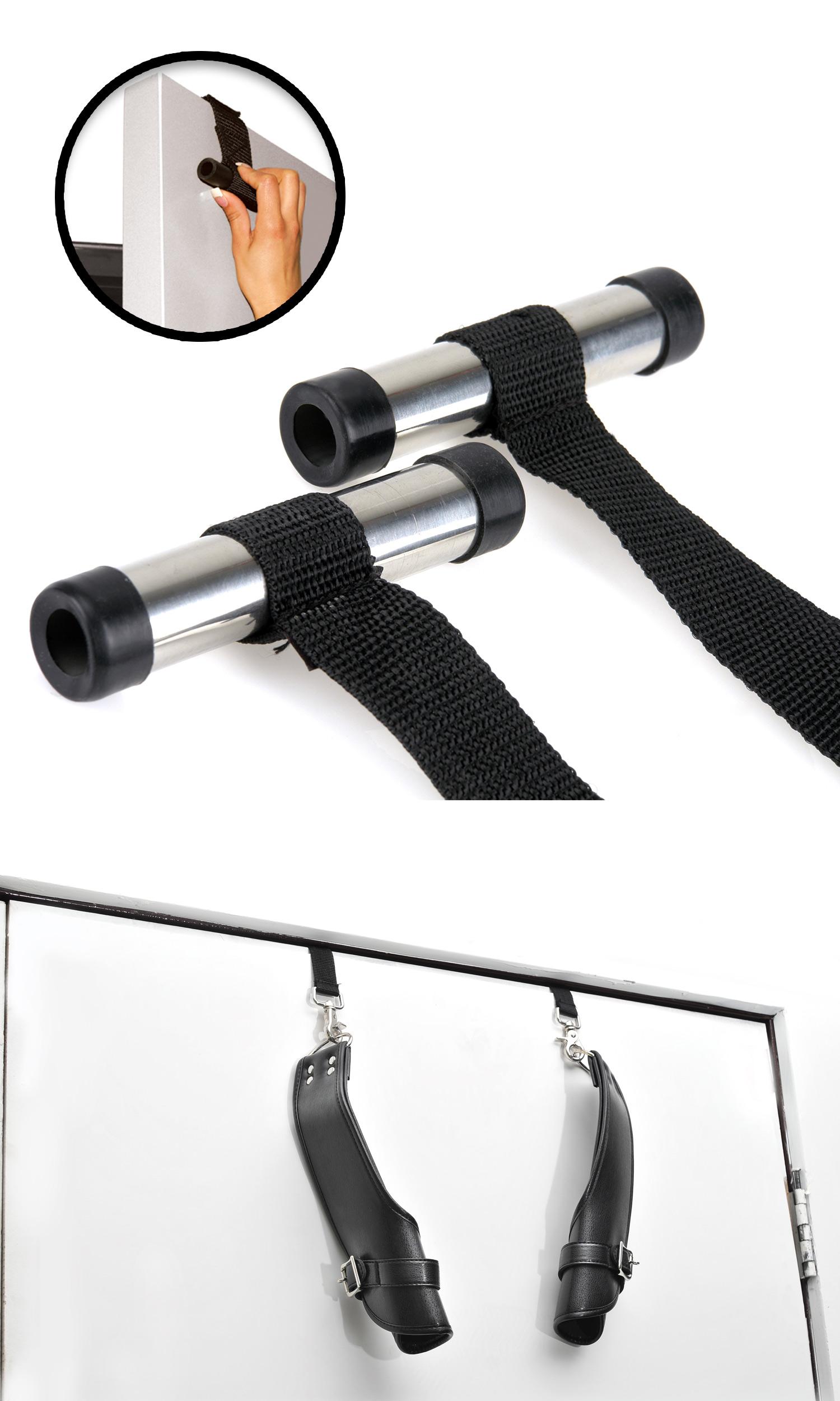 Deluxe Door Cuffs