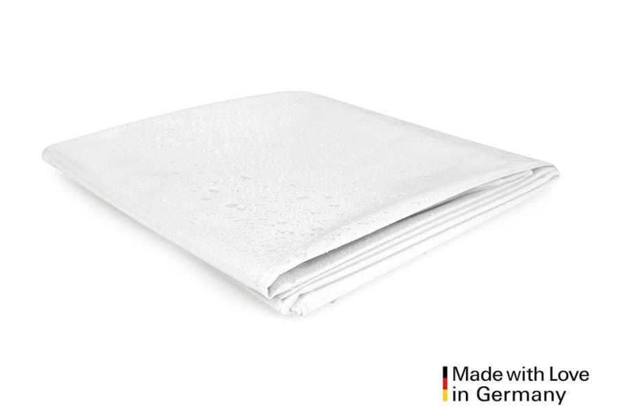 Wet Game - White - 180 * 220 cm