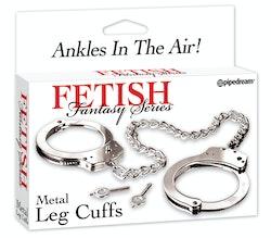 Metal Leg Cuffs