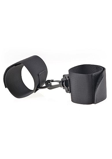 Beginner's Nylon Cuffs