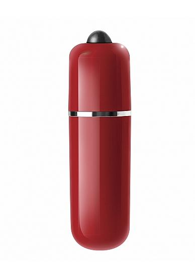 Le Reve - 3 Speed Bullet  Röd