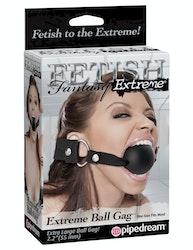 Extreme Ball Gag