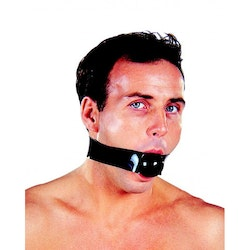 The Ball Gag - Latex Ball