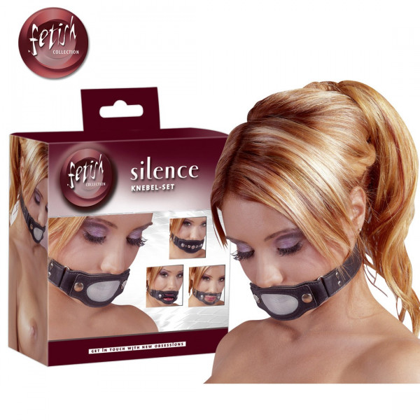Silence Knebel - Set