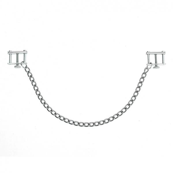 Metal Nipple Clamps